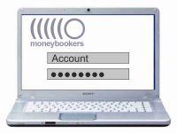 Moneybookers account aanmaken