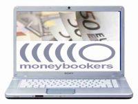 Betalen met Moneybookers
