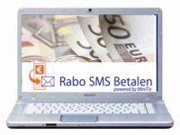 Betalen via SMS