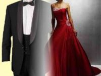 Dresscode gala
