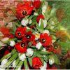 Binnenplanten en bloemen