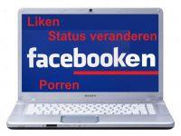 Facebooken
