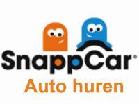 Auto huren via Snappcar