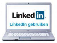 LinkedIn gebruiken
