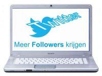 Meer followers krijgen