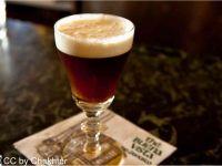 Irish Coffee maken
