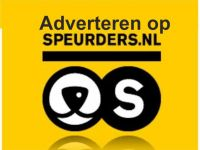 Advertentie plaatsen op Speurders.nl