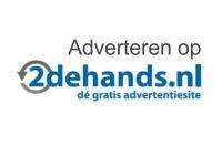 Advertentie plaatsen op Tweedehands.nl