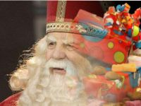 Sinterklaas gedicht maken